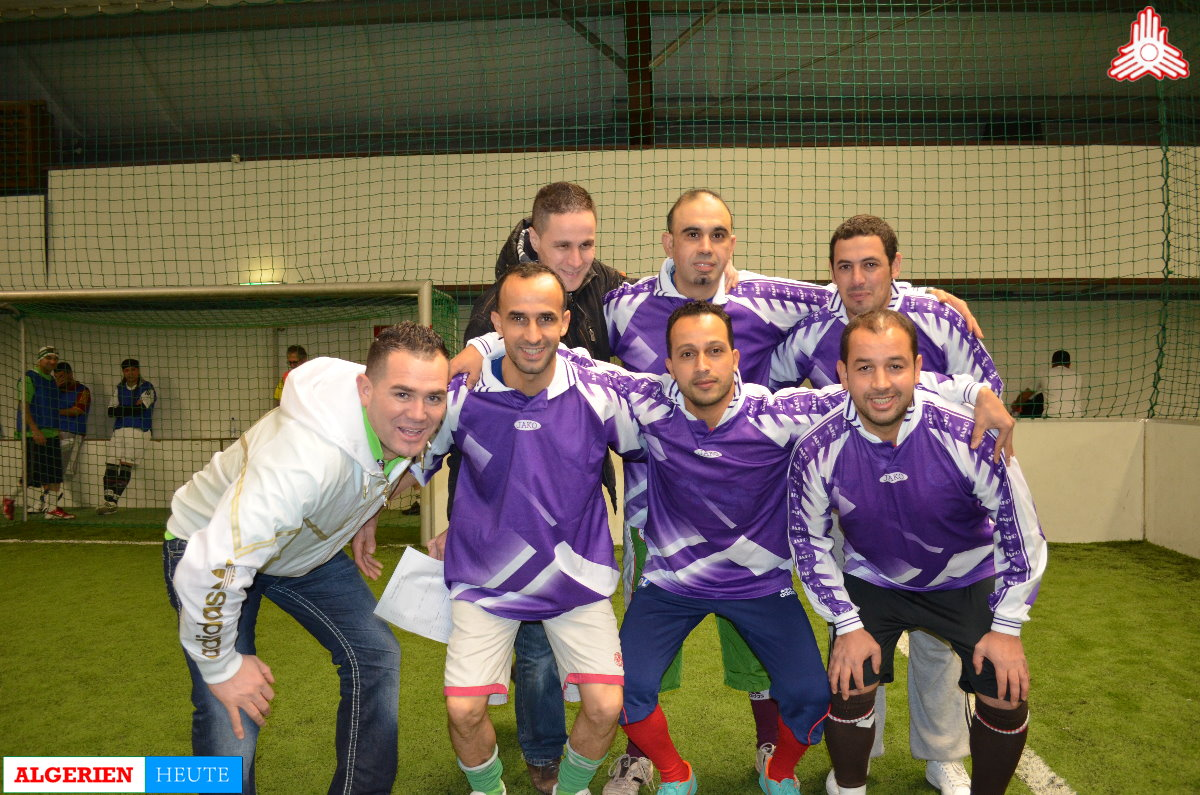 DZD Foot Team 6
