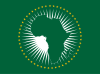 Flag African Union