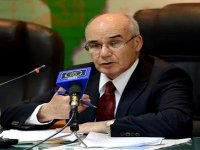Youcef Youcefi Minister DZ